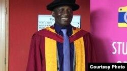 Nyanzvi mune zvehutano, Doctor Mathew Nyashanu