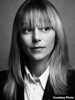 格拉特的律师蕾切尔·比恩(Rachel Bien)