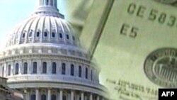Американцы осуждают ход дебатов в Вашингтоне
