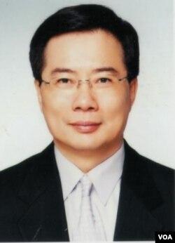 台湾国民党籍立委 蔡正元(台湾立法院网站照片)