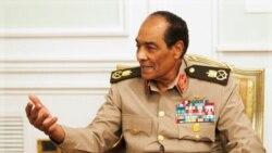 رهبران نظامی مصر به حفظ قدرت تمایل ندارند