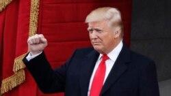 Donald Trump အစိုးရနဲ႔ ဆက္ဆံေရးေကာင္းဖို႔ ျမန္မာေမွ်ာ္လင့္