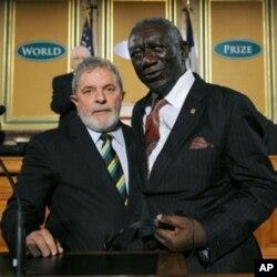 ২০১১ সালের বিশ্ব খাদ্য পুরষ্কার বিষয়ে বিশিষ্ট অর্থনীতিবিদ ড: সেলিম জাহানের মূল্যায়ন