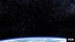 Gran parte de nuestra comprensión del universo se basa en observaciones dentro de nuestra Vía Láctea.