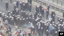 توقیف 5 فعال مخالف در بحرین