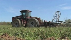 Farming by GPS Saves Money, Environment
