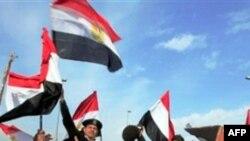 Եգիպտոսում ցուցարարները սկսել են հավաքվել մեկ միլիոն մարդու մասնակցությամբ հանրահավաքի