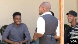 Dans les régions les plus pauvres de la Tunisie, l'emploi des jeunes atteint environ 33 pour cent, ce qui laisse les jeunes avec peu d'options.