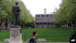 یونیورسٹی آف نیواڈا، لاس ویگس۔ (فائل فوٹو)