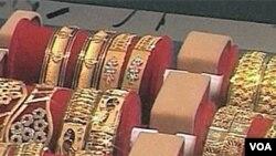 Svjetske berze: Zlato zlata vrijedno