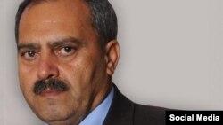 علی احمدی، شهروند بهایی ساکن قائمشهر