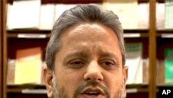 پاک بھارت مذاکرات کی بحالی میں امریکہ کردار ادا کرے