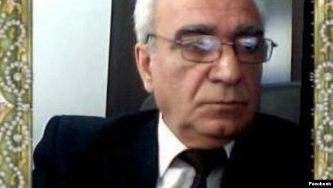 Camal Əhmədov