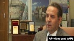 Institucije i jasan sistem kontrole treba da preduprede bilo kakvu zloupotrebu tih sistema: Rasim Ljajić