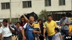 Egipat otvara granicu prema Gazi