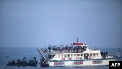 Vụ đột kích hôm 31 tháng 5 đã gây tử vong cho 9 nhân vật tranh đấu ủng hộ Palestine