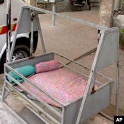 'پاکستان میں طِفل کشی کے واقعات میں اضافہ'