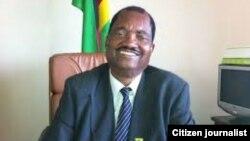 Zanu-PF spokesman Rugare Gumbo