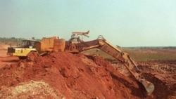 Companhia de Catoca rejeita acusações da RDC - 1:38