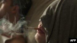 Кадр из фильма «Плохая осанка»