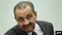 Bộ trưởng Dầu hỏa Libya Shukri Ghanem