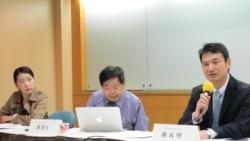 特习会后, 台湾学者呼吁政府务实看待两岸经济发展