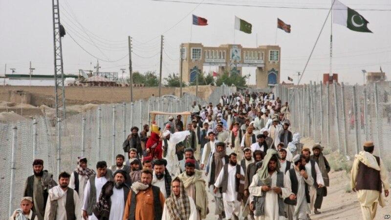 افغانستان وايي د ډیورنډ په کرښې د کټارو لګول ګټه نلري