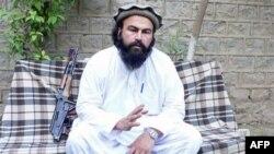 Заступник командира пакистанського крила Талібану Валіур Рехман