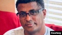 Dr Mulugeta Gebreegziabeher