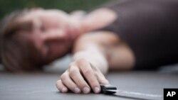 امریکہ میں جنسی زیادتی کی شرح باعث تشویش