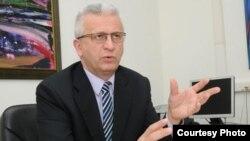 Predsjednik Komisije Radenko Đurica kaže da Drljača nije zaduživao koncesione predmete niti je predlagao odluke kao članovi Komisije. Njegov prethodnik tvrdi suprotno (Foto: Socijalistička partija RS)