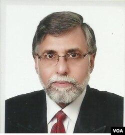 عبداللہ بٹ- کراچی
