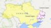 BMT: Ukraina sharqida qotilliklar, odam o'g'irlash ko'paygan - Shohruh Hamro