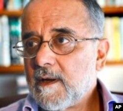احمد رشید نویسنده و خبرنگار پاکستانی