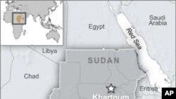南北苏丹同意建立边境非军事区