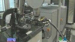 Yangi robotlar bilan tanishing