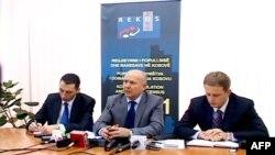 Kosovë, përgatitje për regjistrimin e parë të popullsisë