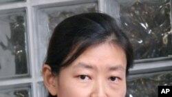 中国清华大学副教授、NGO研究所副所长贾西津博士