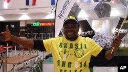 Južnoafrikanci zadovoljni poslovnom stranom Svjetskog nogometnog prvenstva