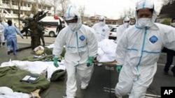 Нуклеарната криза во Јапонија се продлабочува