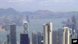 2007年與2011年香港區議會選舉 結果對比