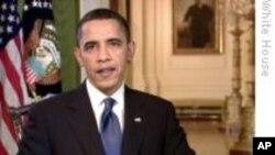 ڕاپـۆرتێـک سهبارهت به پهیامهکهی سهرۆک ئۆباما بۆ ئێرانیـیهکان