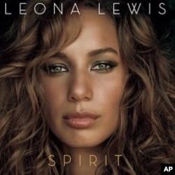 "Leona Lewis' ""Spirit"" CD"