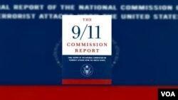 September 9/11 cover report