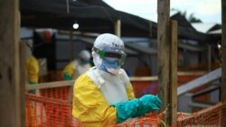 Ebola persiste à Beni