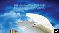 Manhattan Transfer Sings 'The Chick Corea Songbook'