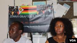 Zimbabwe Diaspora Network North America