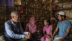 ကုလမဟာမင္းႀကီး Filippo Grandi ၅ရက္ ၾကာ ျမန္မာခရီးစဥ္ စတင္