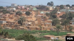 Uige, Angola