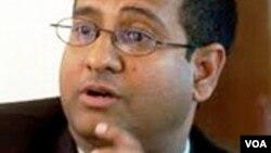 BMT-nin İranda insan haqları üzrə xüsusi nümayəndəsi Əhməd Şəhid